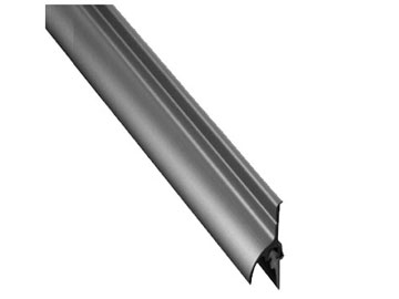 Pemko Aluminum, Satin Door Sweep Product Number: 3452AV-36""