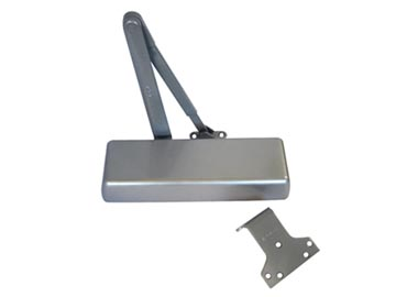 LCN  Overhead Door Closer Product Number: 4041REG SRI AL