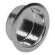 Ives Nickel, Satin Flush Pull Product Number: 218B15